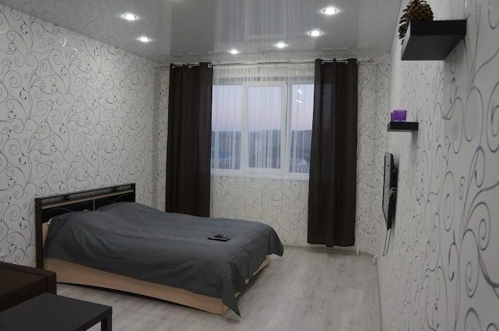 Новые уютные аппартаменты в центре города Шмидта 8