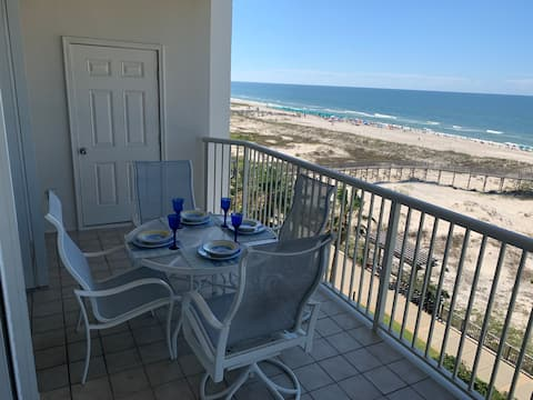 Reopened with new updates 2-Bed /2 Bath Condo