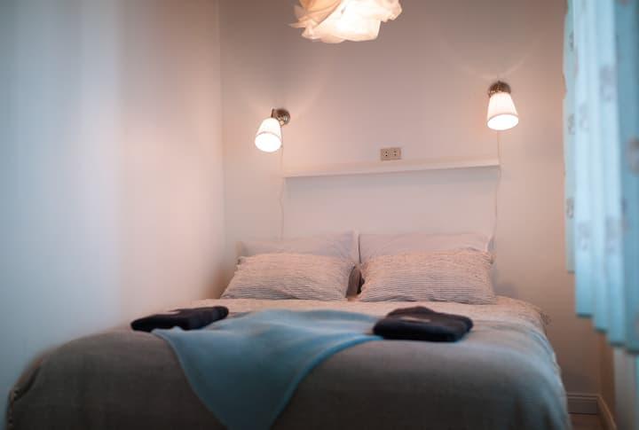 Sheep room