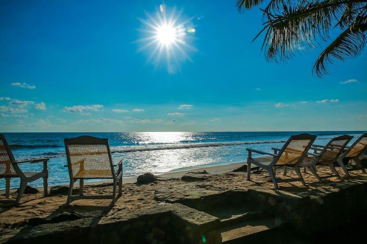 Kodi Beach Home
