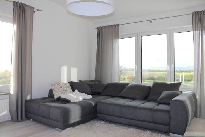 Luxury Apartment in Nördlingen