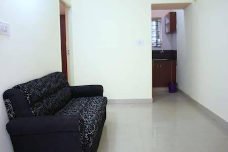 1BHK close to HSR BDA Complex - Bangalore