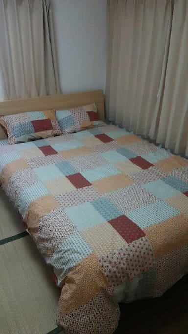 Dabble bed for winter