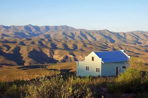 Suikerbossie Mountain Cabin