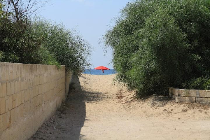 Carratois Beach Villa for Family