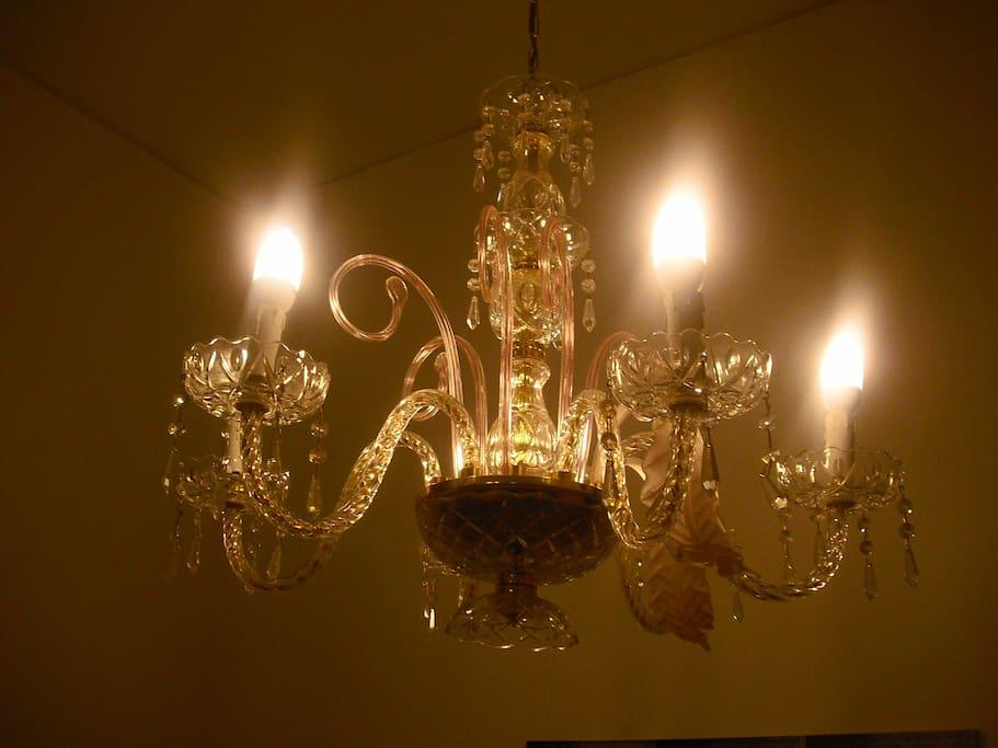 light of Tulip apartment