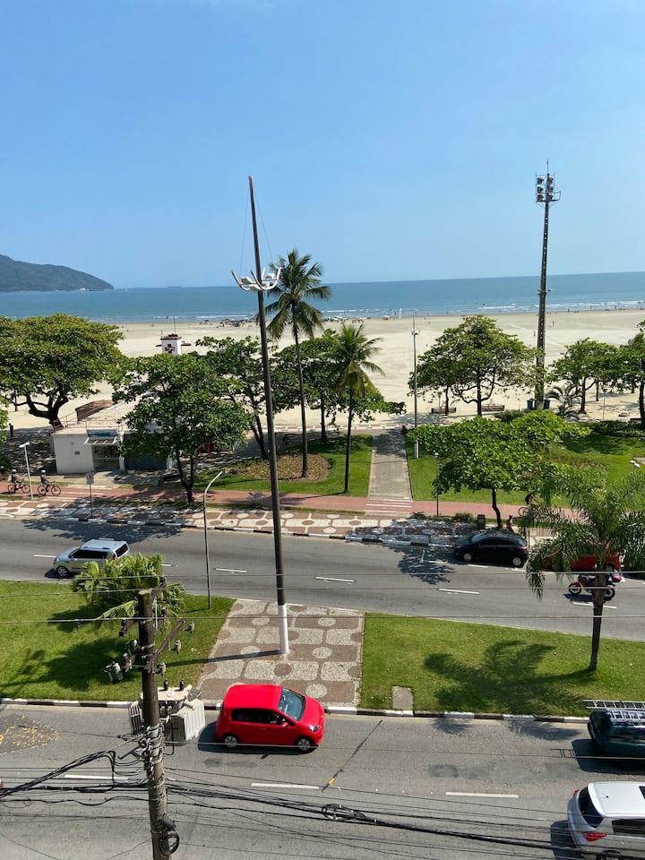 Apartamento Praia do Gonzaga