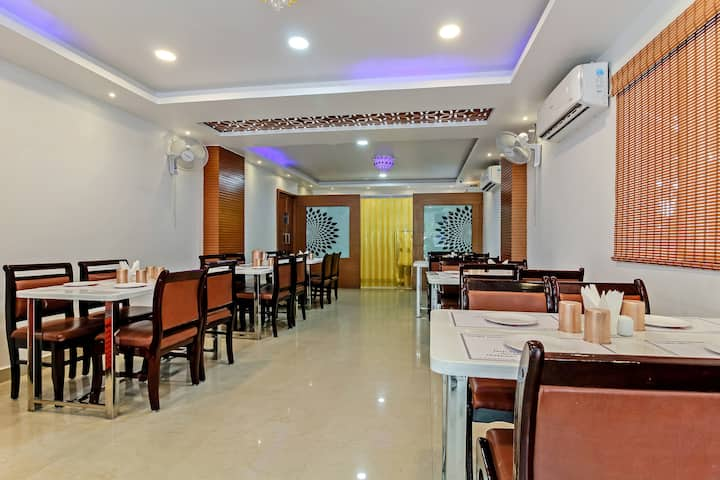 OYO 1 BR Elegant Stay Near Jubilee Hills Hyderabad