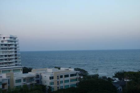 Beach Studio seaside, high standard - Hua Hin - Apartmen
