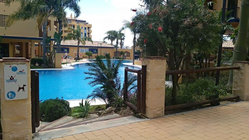 Apartamento Los Naranjos de Nueva Alcántara