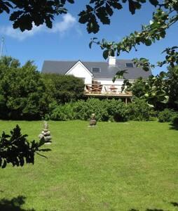 Clare Island cottage paradise - Clare Island - House