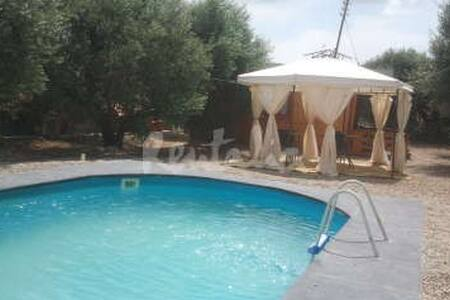 Bungalow 4 p private swimming pool - Riudoms - Dom