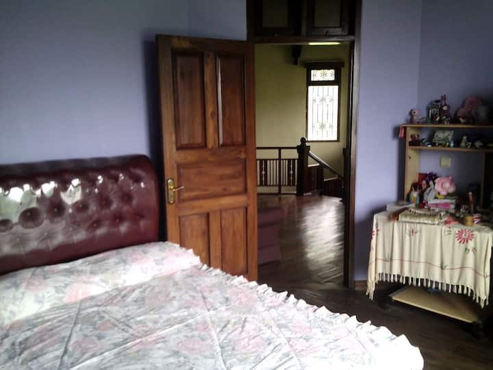 The house is located in a tourism Nam Dinh