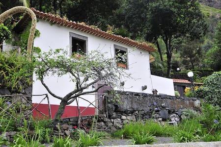CASA DA TERCA COTTAGE - PRIVATE - Ribeira Brava