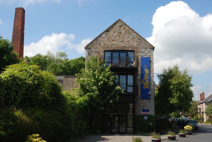 Converted Old Mill- Dublin -Wicklow