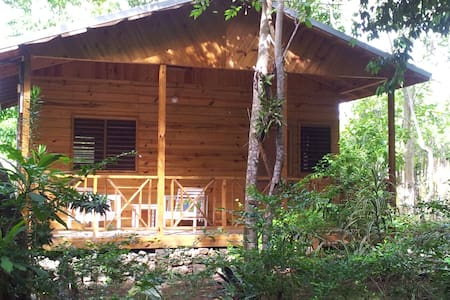 Real Jamaica - Cabin with sea view - Oracabessa