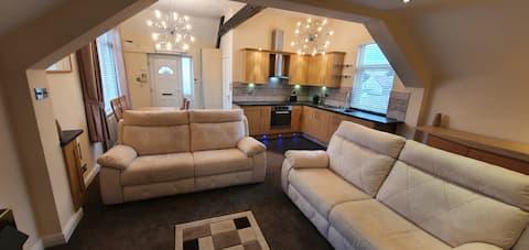 Appartment in Hoylake