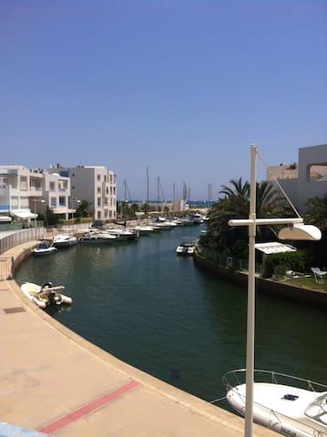 Perfect stay in Tunisia! - Hammamet Sud - Lägenhet