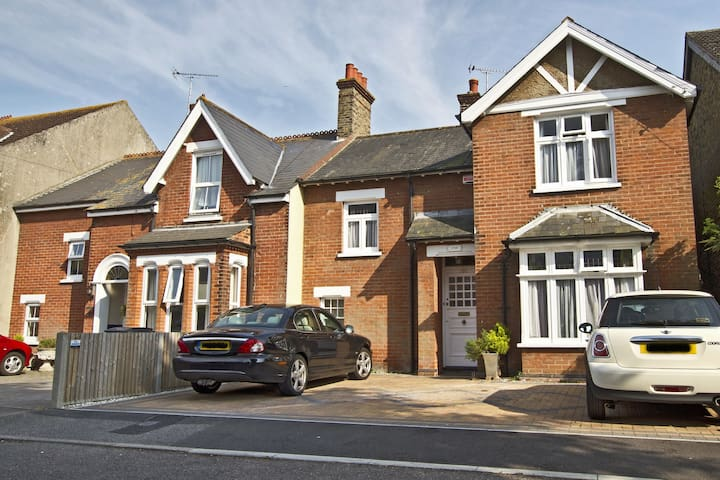 Endearing House in Quaint Deal, Kent - Deal - Rumah