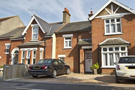 Endearing House in Quaint Deal, Kent - Deal