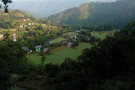 Farmhouse(on Lumbini-Pokhara Route) - Tansen - 獨棟