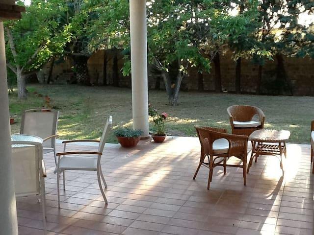 Stanza indip. in Ogliastra/Sardegna - Lotzorai - Dům