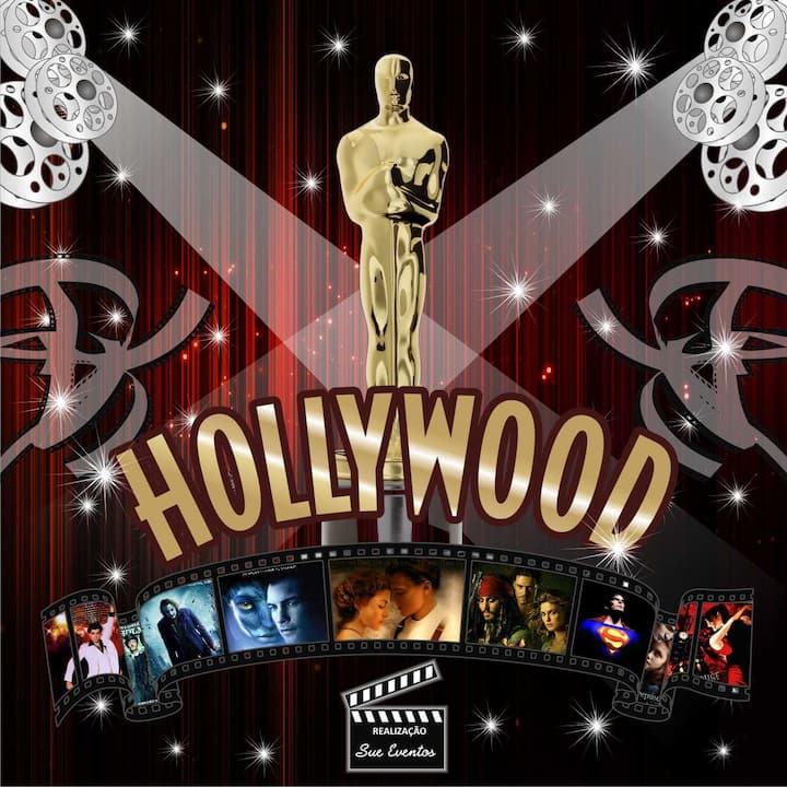 Hollywood dream suites Stars You
