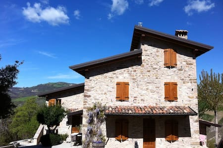 Luxurious house in the real Italy - Pavullo nel Frignano - Casa
