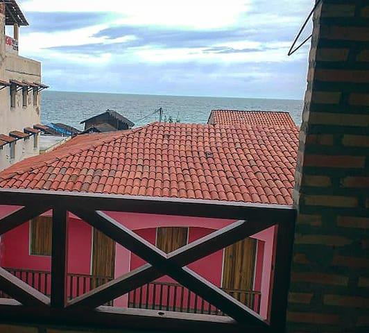 Hotel Preá