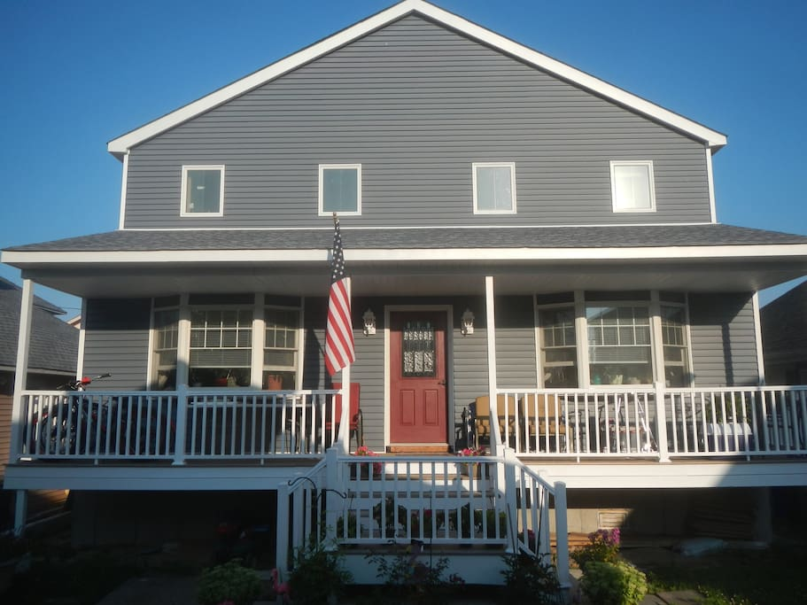 Blue Waters Houses For Rent In Long Beach New York United States