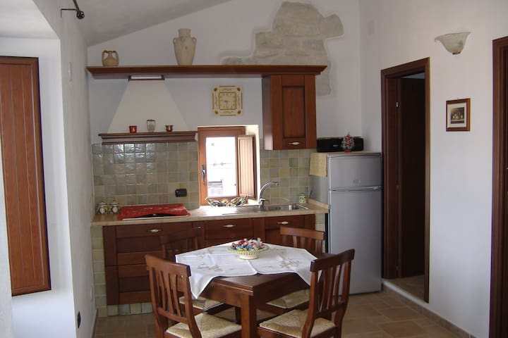 Holiday San Lucido 2 - San Lucido - Appartement