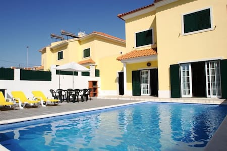 VilIa Lago - Modern Villa Estoril - Alcabideche - Villa