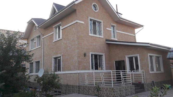 Welcome to Nura Hostel! Добро пожаловать в Нура!