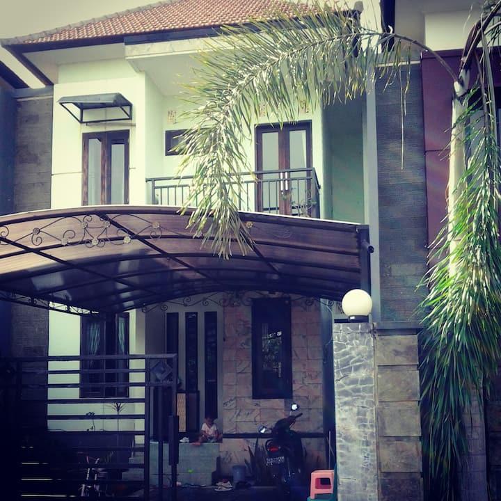 Private Room in Denpasar