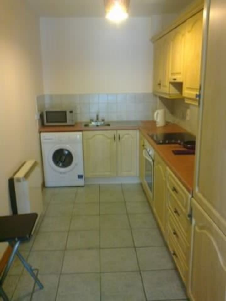 City centre apartment in Derry