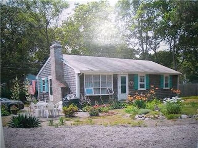 Cape Cod Cottage located in Dennis