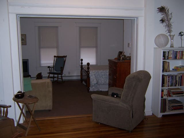 Panther Mt Lodge- Private Apt - Big Indian - Apartment