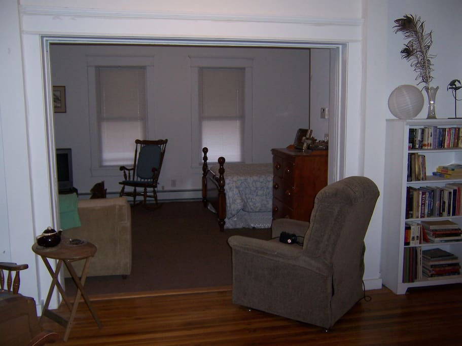 Panther Mt Crater Lodge Private Apt Apartments For Rent