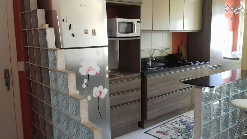 Apartamento  de 3 dormitórios em ótimo local.