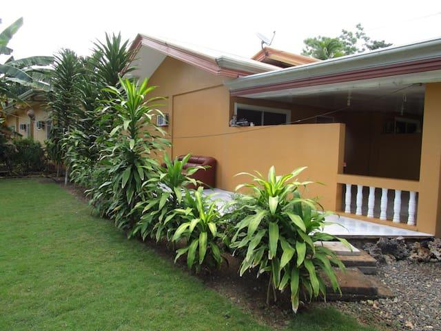 Danao Apartment - Panglao - Guesthouse