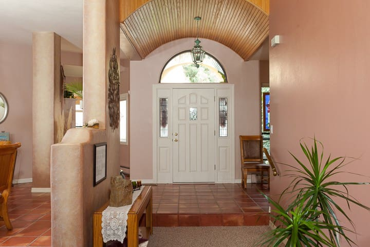 Casa Agneda B&B in the beautiful North Valley - Albuquerque - Bed & Breakfast