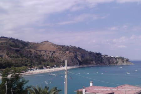 Nice flat with sea view!!! - Appartamento