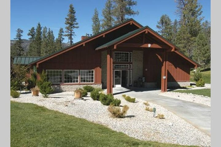 Condo/Resort Big Bear CA - Big Bear Lake - Apartamento