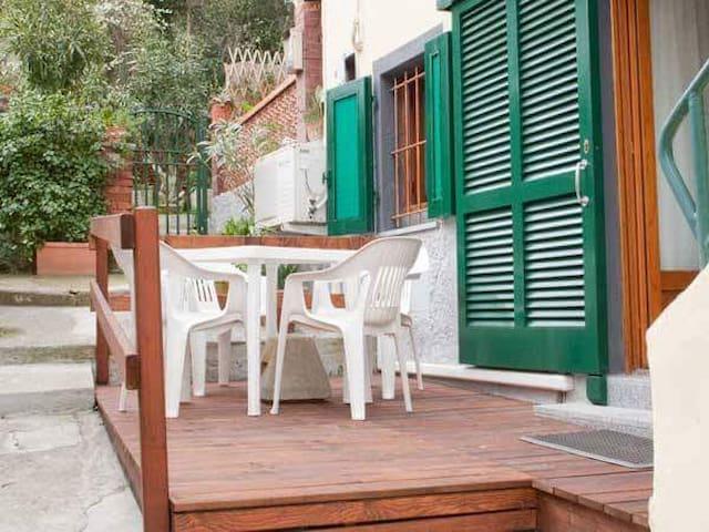 Affitasi appartamento a pochi passi dal mare - Marina di Campo - Apartamento