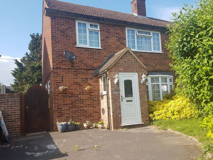 Single room in Tilehurst Reading