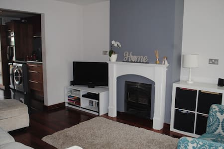 Quiet family home near countryside and the coast - Portslade - Casa
