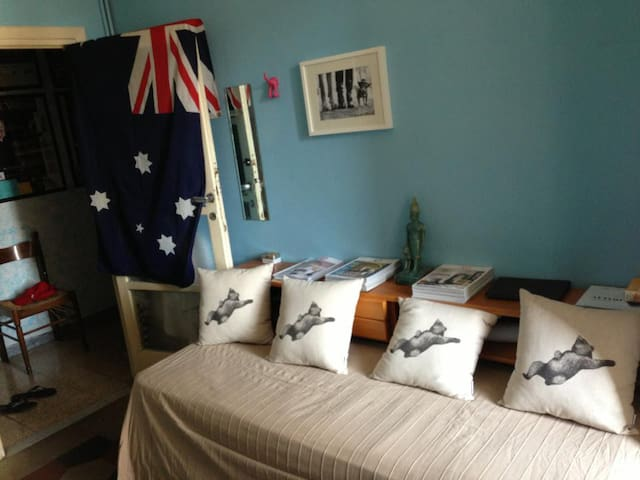 Room cheap price Center City Roma! - Rom - Wohnung