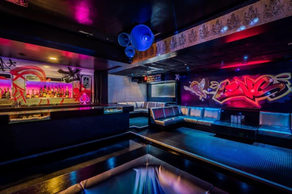 Station1640 nightclub