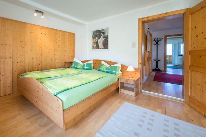 Charming house Schönblick - Weerberg - Apartemen