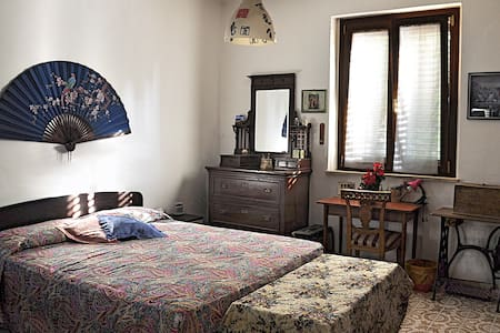 Relax between sea and countryside - Torretta, 90040, Palermo